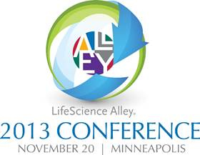 LifeScience Alley Conference Nov 20