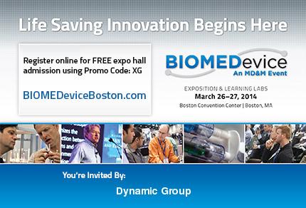 BIOMEDevice Boston Mar 26-27
