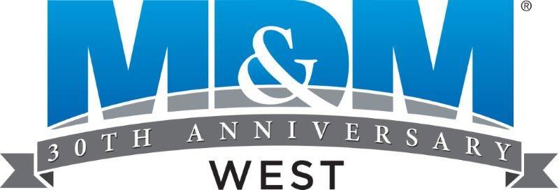 MD&M West Feb 10-12