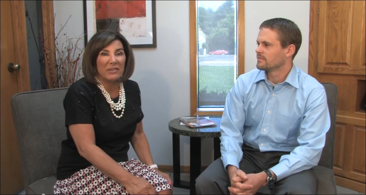 Greater MSP Buisness Cynde Brucato sits down with Dynamic Groups Steve Kalina